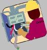 Montáž, opravy a revize hromosvodů