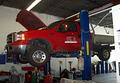 Opravy vozidel všech značek
