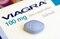 Viagra 100 mg, originální balení Pfizer