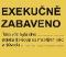 Příklad nákladů exekuce v ČR